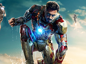 MOVIE Iron Aucun plan pour retour Tony Stark selon Robert Downey