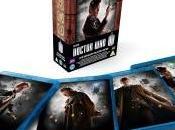 Blu-ray collectors seconde semaine Septembre 2014