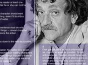 règles d'écriture Kurt Vonnegut