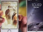 iPhone présentation vidéo