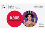 festival France concerts, rencontres, ateliers brisent tabous