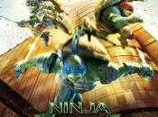 [CINÉ] Ninja Turtles s'affiche
