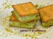 Glace Sandwich.