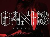 Audio Chronique album Concert Banks Goddess