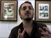 Interview vidéo Cédric Babouche pour Chant cygne (T1)