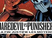 DAREDEVIL PUNISHER JUSTIFIE MOYENS (100% MARVEL)