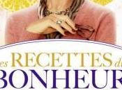 [Critique] RECETTES BONHEUR
