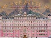 "Cinéma: ""The Grand Budapest Hotel"" Anderson"