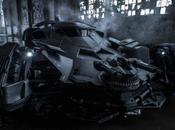 News Première photo pour Batmobile «Batman Superman Dawn Justice»
