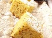 Moelleux sans beurre baobab pavot