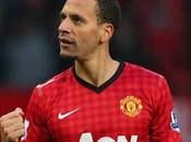 Ferdinand évoque retour