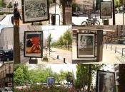 UECDD temps fort annoncée l'affichage publicitaire dans ville Grenoble