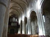 Journées Patrimoine 2014 concert orgue, bois cuivres Nantua (Ain)