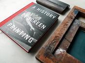 L'histoire secrète sérigraphie l'étrange destin d'art1940-1945