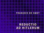 Reductio hitlerum: théorie point Godwin, François Smet