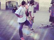 Barcelona Skaters