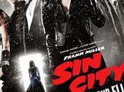"""CINEMA """"Sin City j'ai pour elle"""" (2014), noir c'est dame kill dark"""