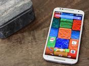 Motorola Moto 2014 spécifications officielles