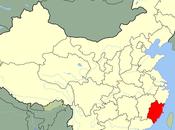 province chinoise Fujian