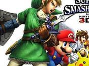 démo Super Smash Bros. débarquera Europe septembre