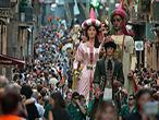 Mercè 2014: musique, tradition Barcelone