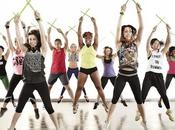 Nouveauté Sport Pound Fitness