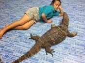 Bangkok: Love story dans klongs [HD]