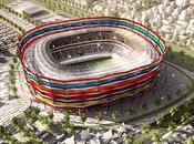 quoi ressembleront stades Coupe Monde Qatar