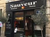 Pizzeria Sauveur, quartier Noailles, Marseille