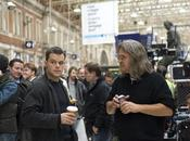 Matt Damon Paul Greengrass reviennent saga BOURNE
