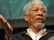Morgan Freeman n'arrêtera char
