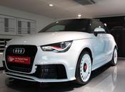Audi Quattro beauté rareté légendaires