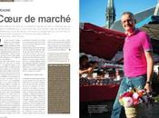 Dijon-Beaune coeur marché