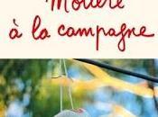 Molière campagne, Emmanuelle Delacomptée, Lattès.