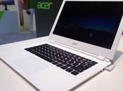 2014 Acer s'installe plus marché Chromebook