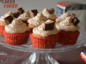 Cupcakes Kinder® Maxi