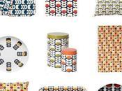 Design Monoprix invite Orla Kiely