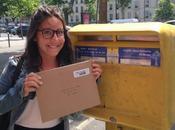Tempo Mail, premier abonnement produits d'hygiène féminine