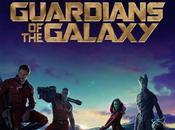 gardiens galaxie