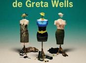 Greta, héroïne deux romans différents