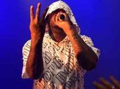 Retour concert T-Pain Cigale