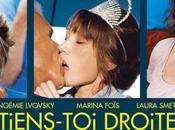 TIENS-TOI DROITE, avec Noémie Lvovsky, Marina Foïs #Teaser