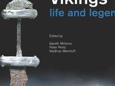 vikings légende