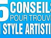 Comment trouver Style Artistique
