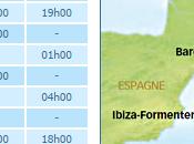 croisière autour Méditerranée avec Costa Croisière Favolosa