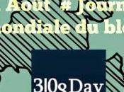 août Journée mondial blog