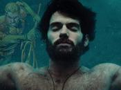 MOVIE Steel Aquaman était présent nous savions même