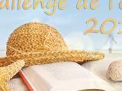 challenge l'été 2014