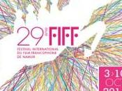 Festival International Film Francophone Namur 2014