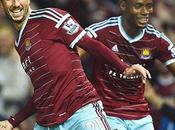Premier League Amalfitano West font plier Liverpool